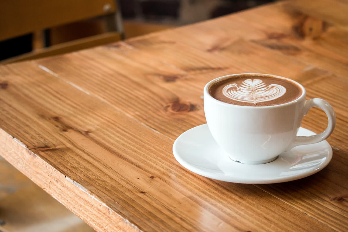 The Top 5 Things Millennials Expect From a Coffee Shop